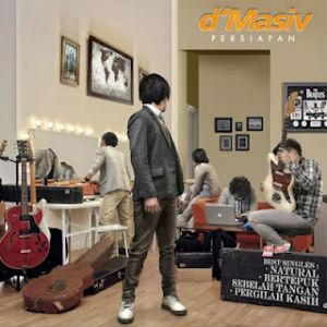 DMasiv-Album-Persiapan-MF
