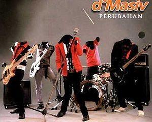 Banddmasivwithperubahanalbum2008